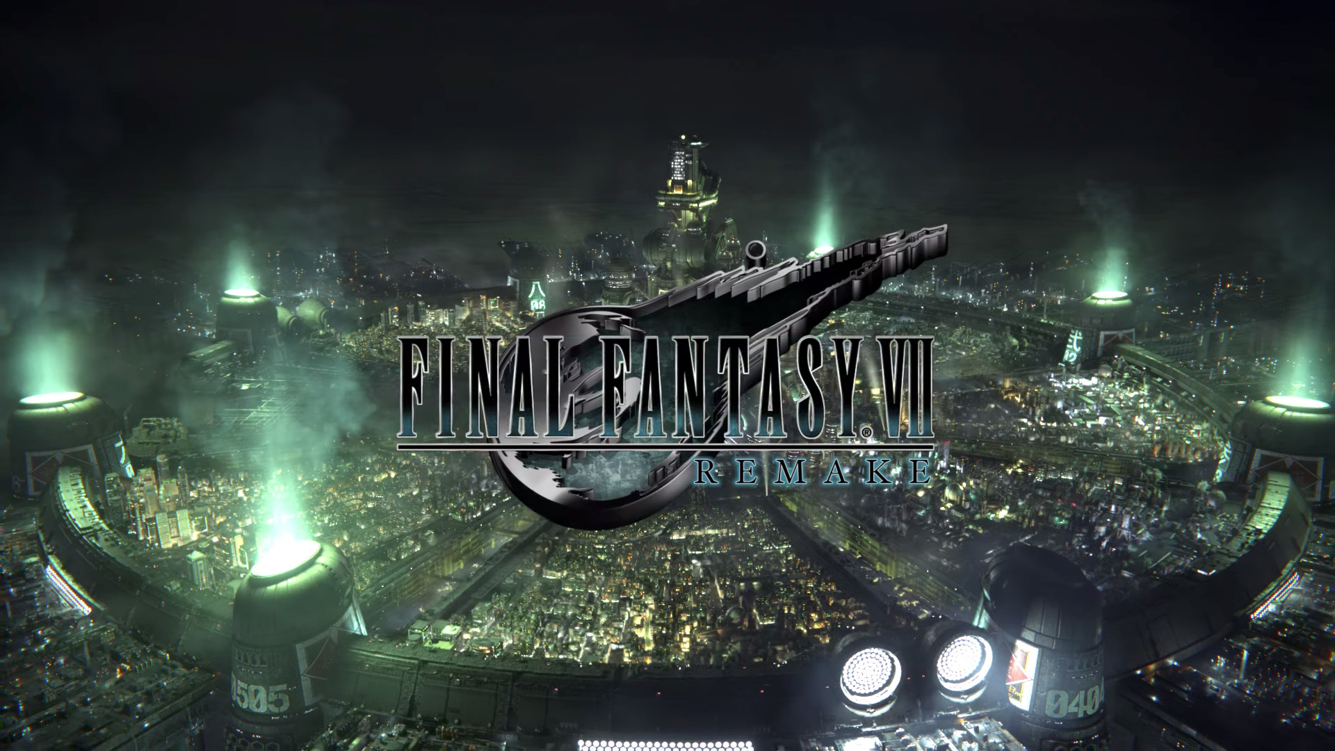 The Final Fantasy 7 Remake Opening Cinematic Movie Will Give You