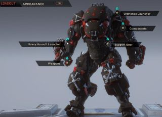 Anthem Colossus guide: best builds, loadouts and weapons