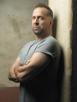 Peter Stormare in Prison Break