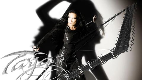 Tarja - The Shadow Self album artwork