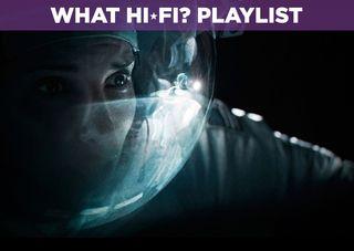 Gravity Blu-ray review   What Hi-Fi?