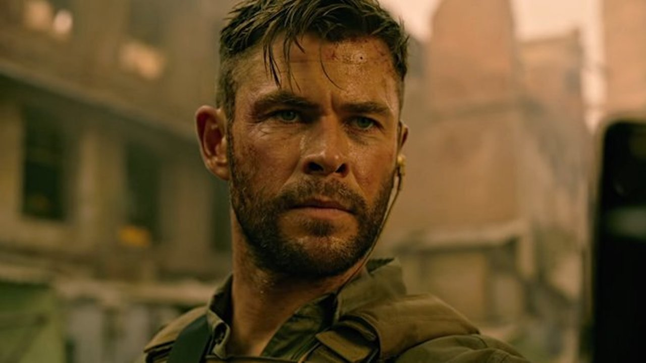 Extraction 2 Trailer Answers Big Question About Chris Hemsworth's Tyler Rake