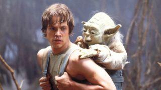 Star Wars: The Empire Strikes Back still