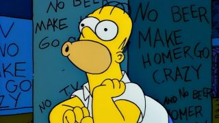 Best treehouse of horror episodes