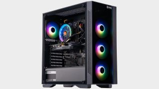 ABS desktop PC