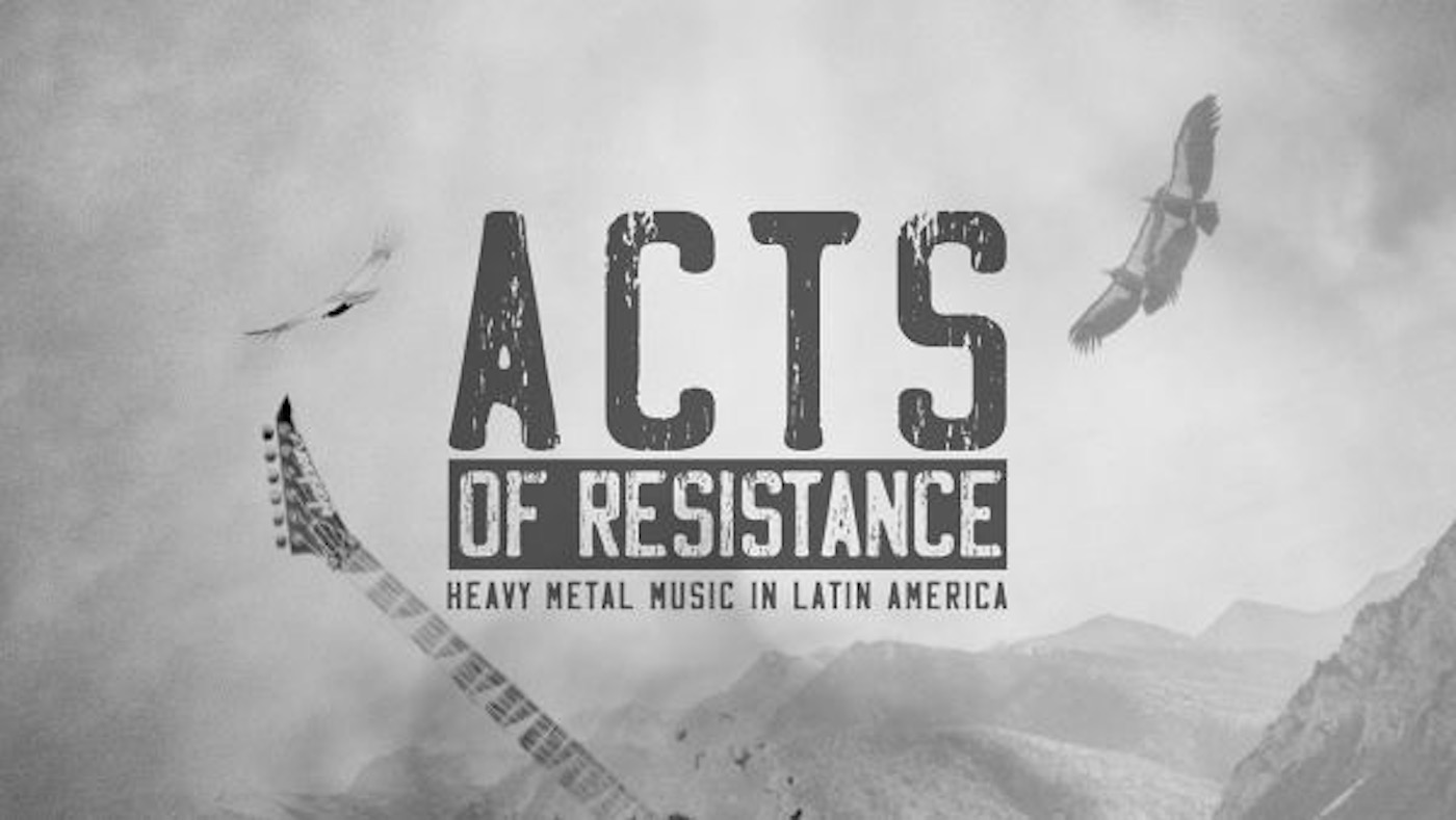 Watch Acts Of Resistance, a new music doc about Latin American metal | Louder