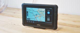 WebFleet Solutions Pro 8475卡车
