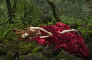 Tale Of Tales, Stacy Martin, Young Dora