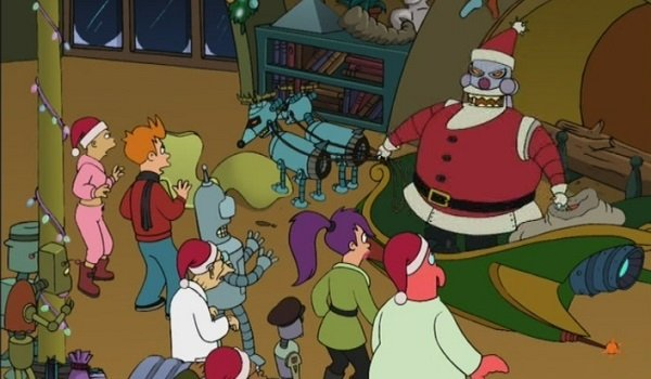 Best Christmas Specials.9 Best Adult Animation Christmas Specials On Streaming