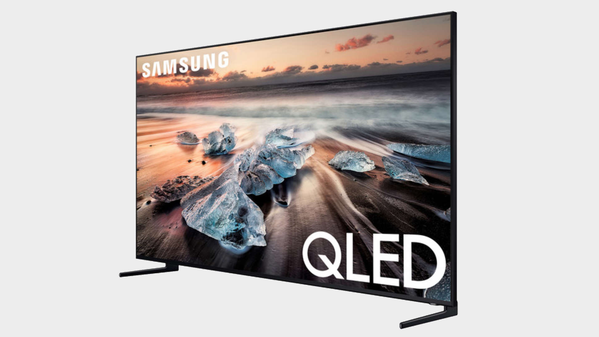 Samsung Q900 rediculous price black friday deal