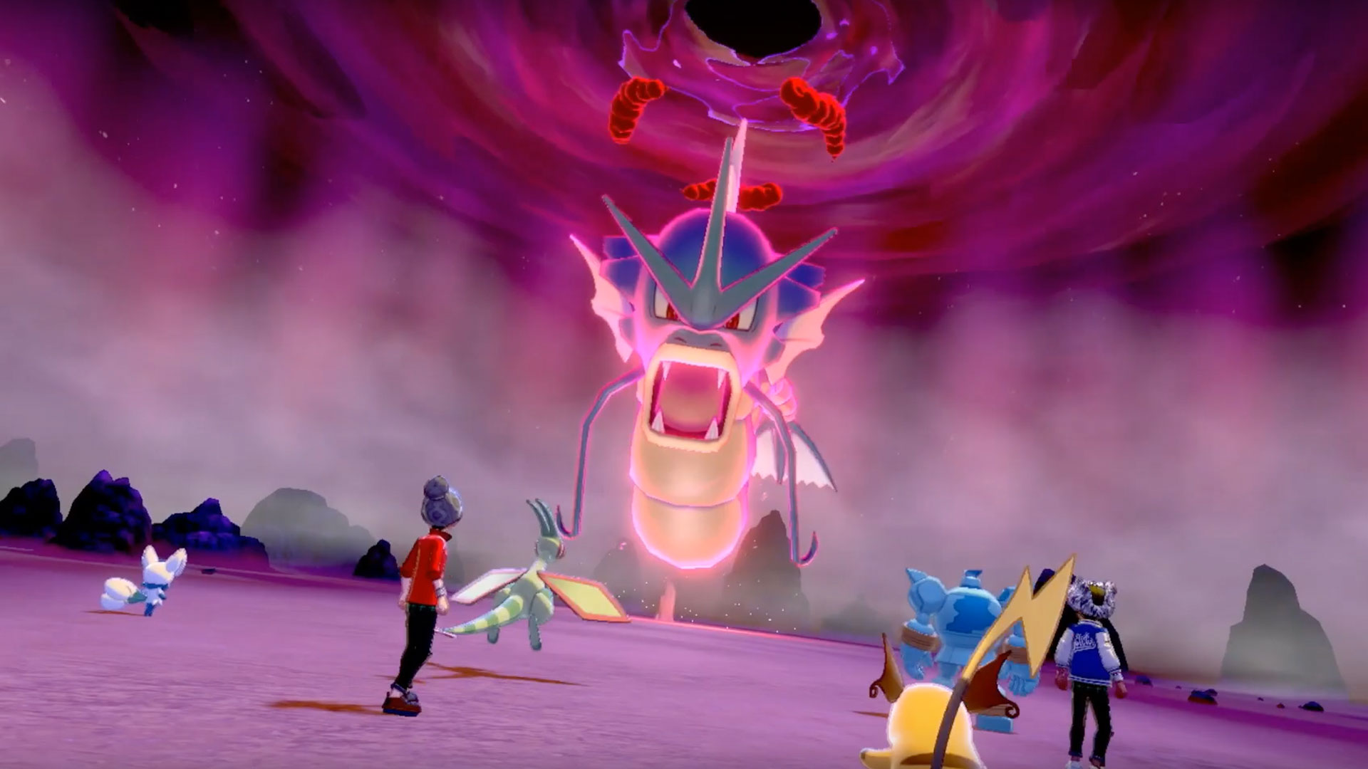 Pokemon Sword And Shield S Dynamax Adds An Unexpected Difficulty