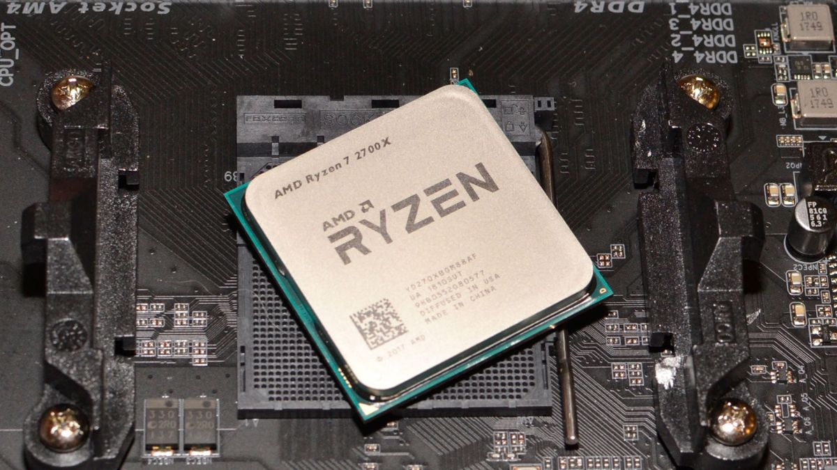 AMD pulls the plug on the StoreMI driver cache tech
