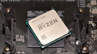 This AMD CPU is available for its lowest price ever on Amazon | PC Gamer