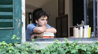Timothée Chalamet teases Dune and Call Me By Your Name sequel