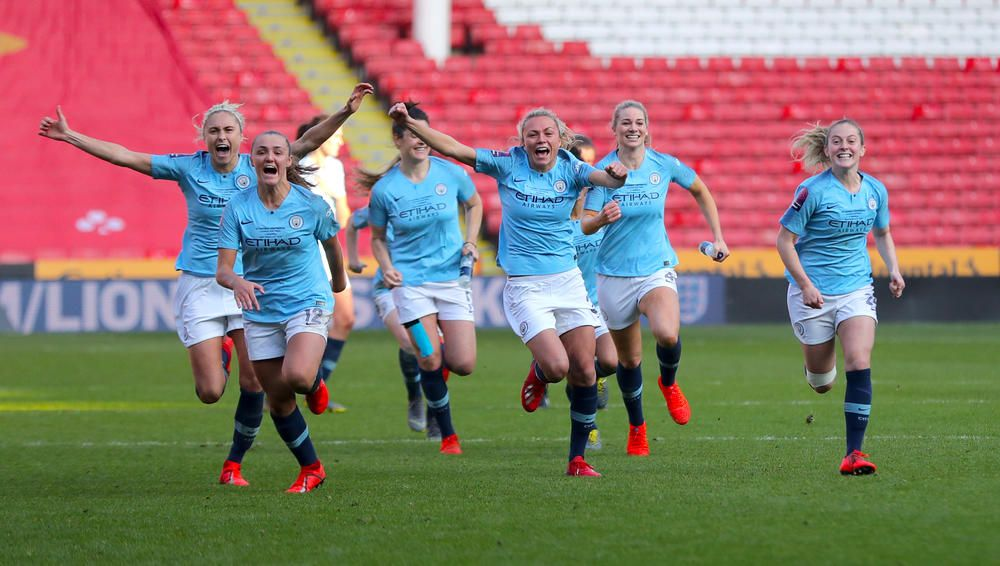 FA confident World Cup buzz will be carried into Women's ...