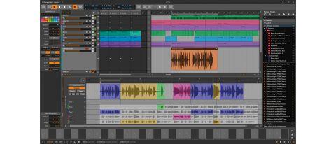 Bitwig Studio 4