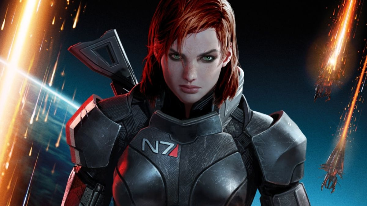 "Mass Effect: Legendary Edition director says he ""would never say no"" to bring back Mass Effect 3's multiplayer"