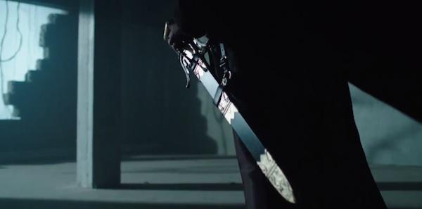 """""""sword"""""""
