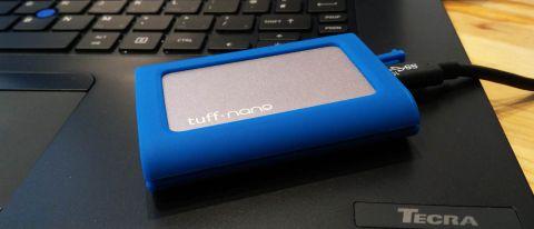 CalDigit Tuff Nano SSD