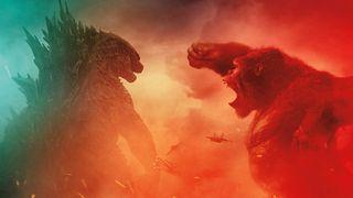 Watch Godzilla vs Kong