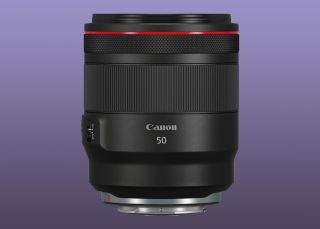 A super affordable RF lens?! Canon files patent for nifty fifty RF 50mm f/1.8