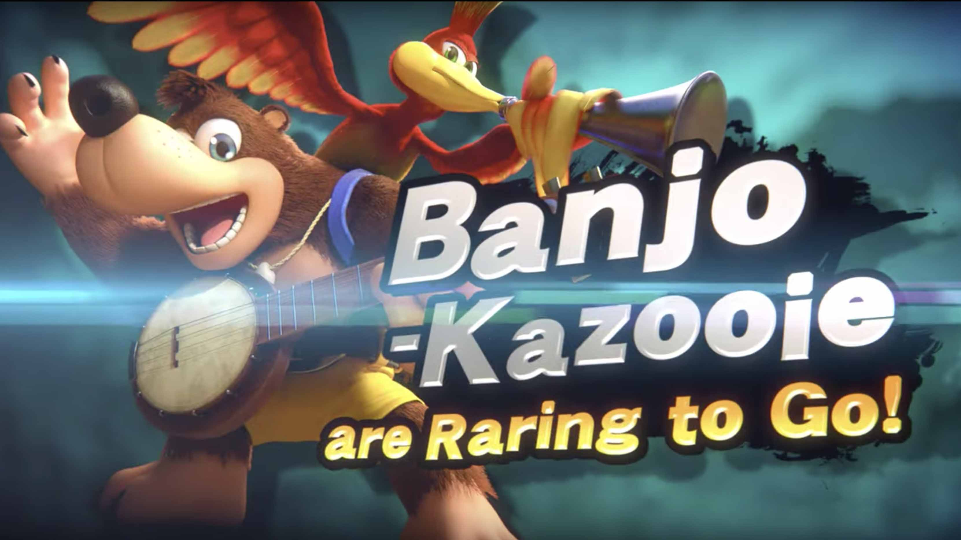 Smash Bros Ultimate Dlc All The Post Launch Content Coming In 2019