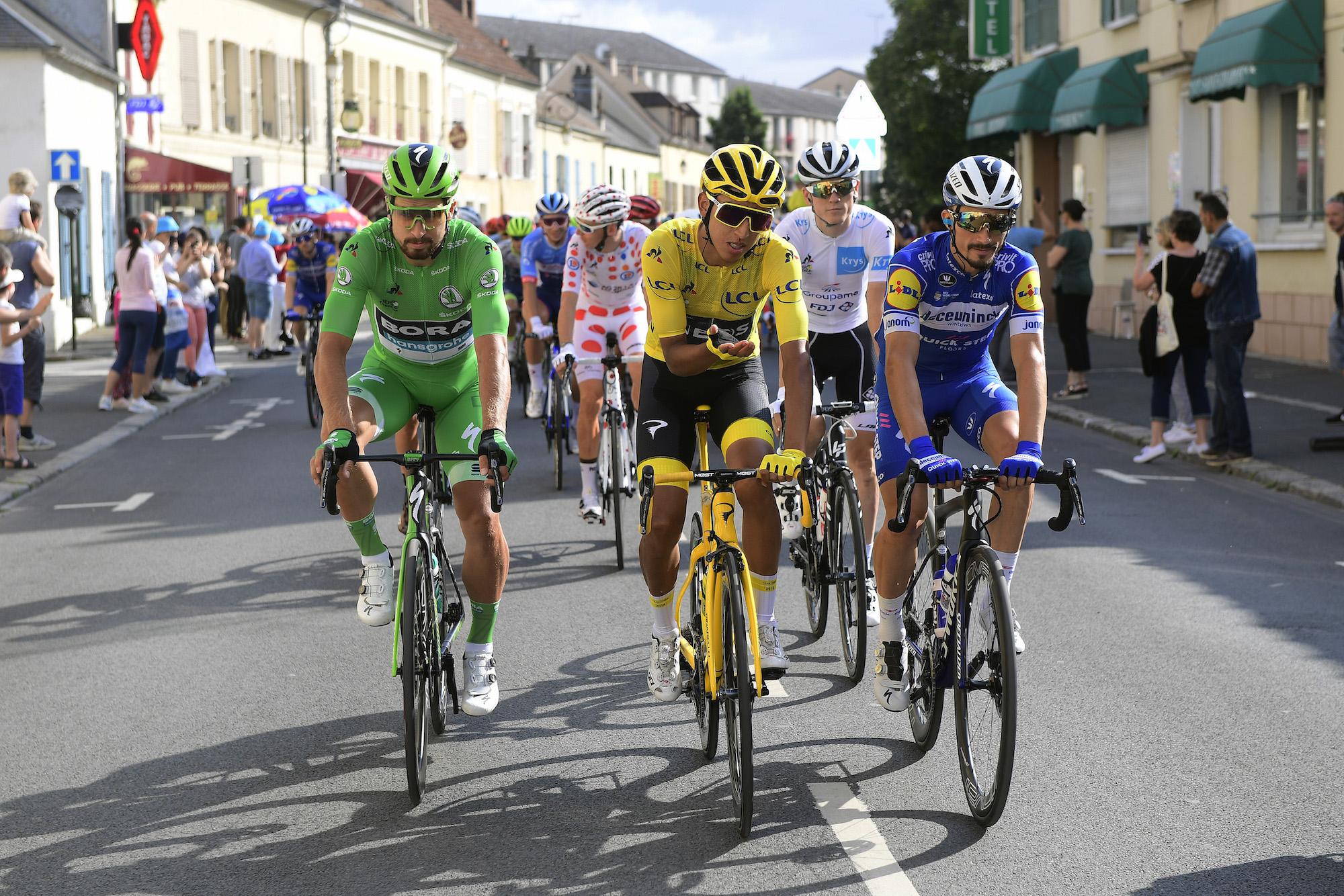 Tour De France 2020 Live Stream