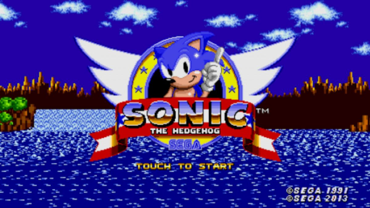 Sonic: Origins brings Sonic the Hedgehog 1 2 3 & Knuckles to current gen consoles – Gamesradar