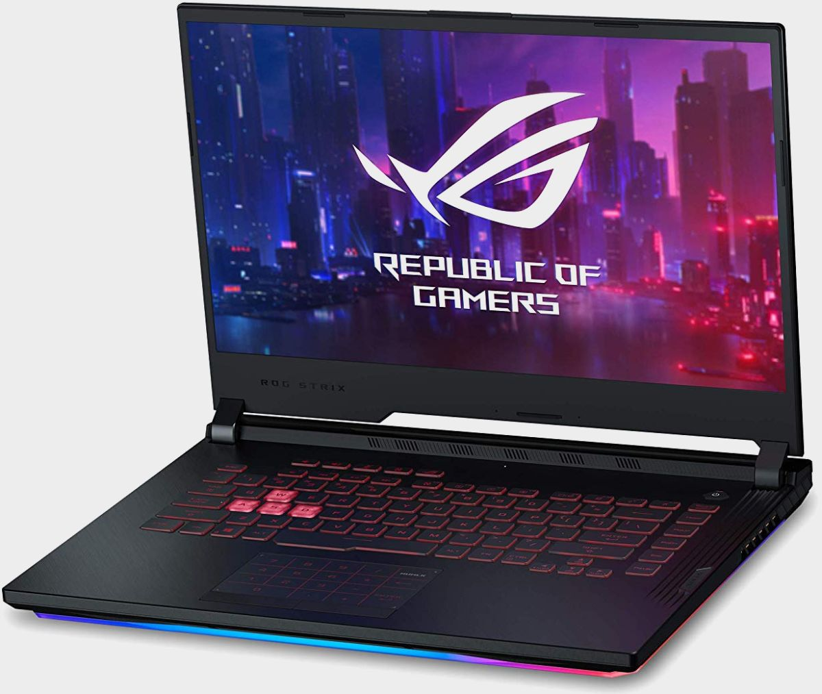 This Asus gaming laptop with a GTX 1660 Ti and 120Hz screen is just $900 right now