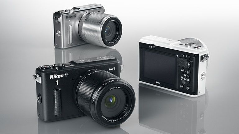 An entry-level mirrorless camera is precisely what Nikon
