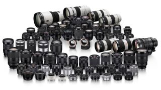 The best Sony lenses in 2019: find the right one for your