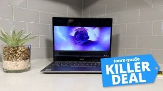 Acer Spin 713 deal