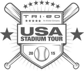 TRI-ED Announces 2015 U.S.A. Stadium Tour