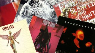 The 10 best 90s rock albums to own on vinyl | Louder