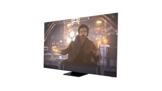 Samsung Q950TS 8K QLED TV review