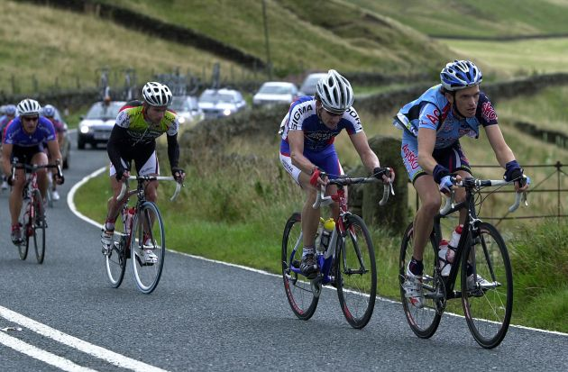 Tour of Pendle