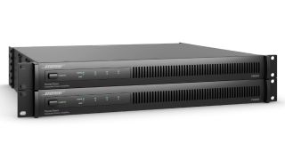 Bose Professional is now shipping the two newest models in its line of PowerShare adaptable power amplifiers featuring Dante networking capability.