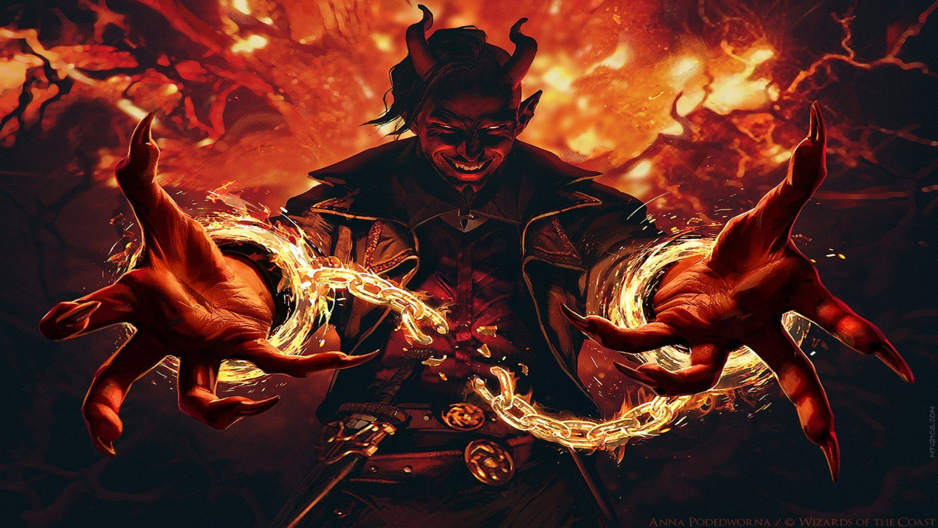 This new combo in Magic the Gathering: Arena is so devious it might earn a ban