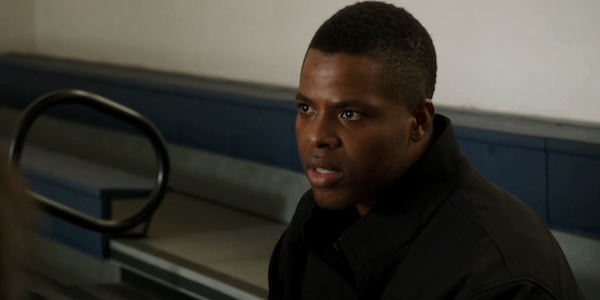 Winston Duke in Person of Interest