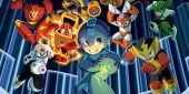 Nintendo Switch Is Getting All The Classic Mega Man Titles