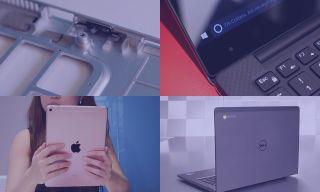 Gadget Materials Guide: Aluminum vs Carbon Fiber, Plastic