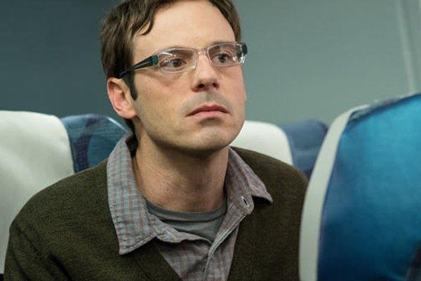 Guy actors nerdy The 50+