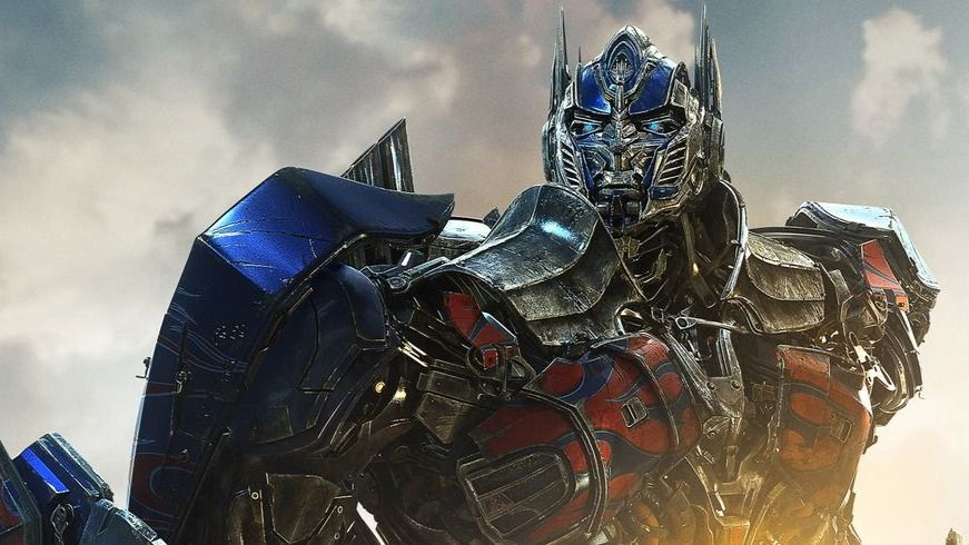 Transformers 7 has a silly name – and a release date