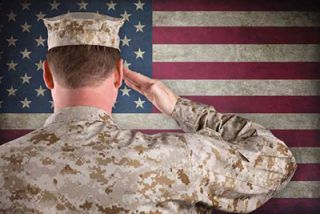 Recruiting Military Veterans Into Your Organization