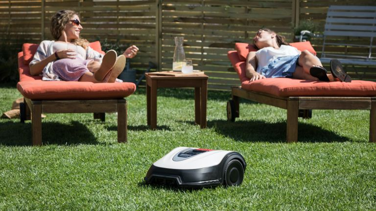 Best robot lawn mowers 2020