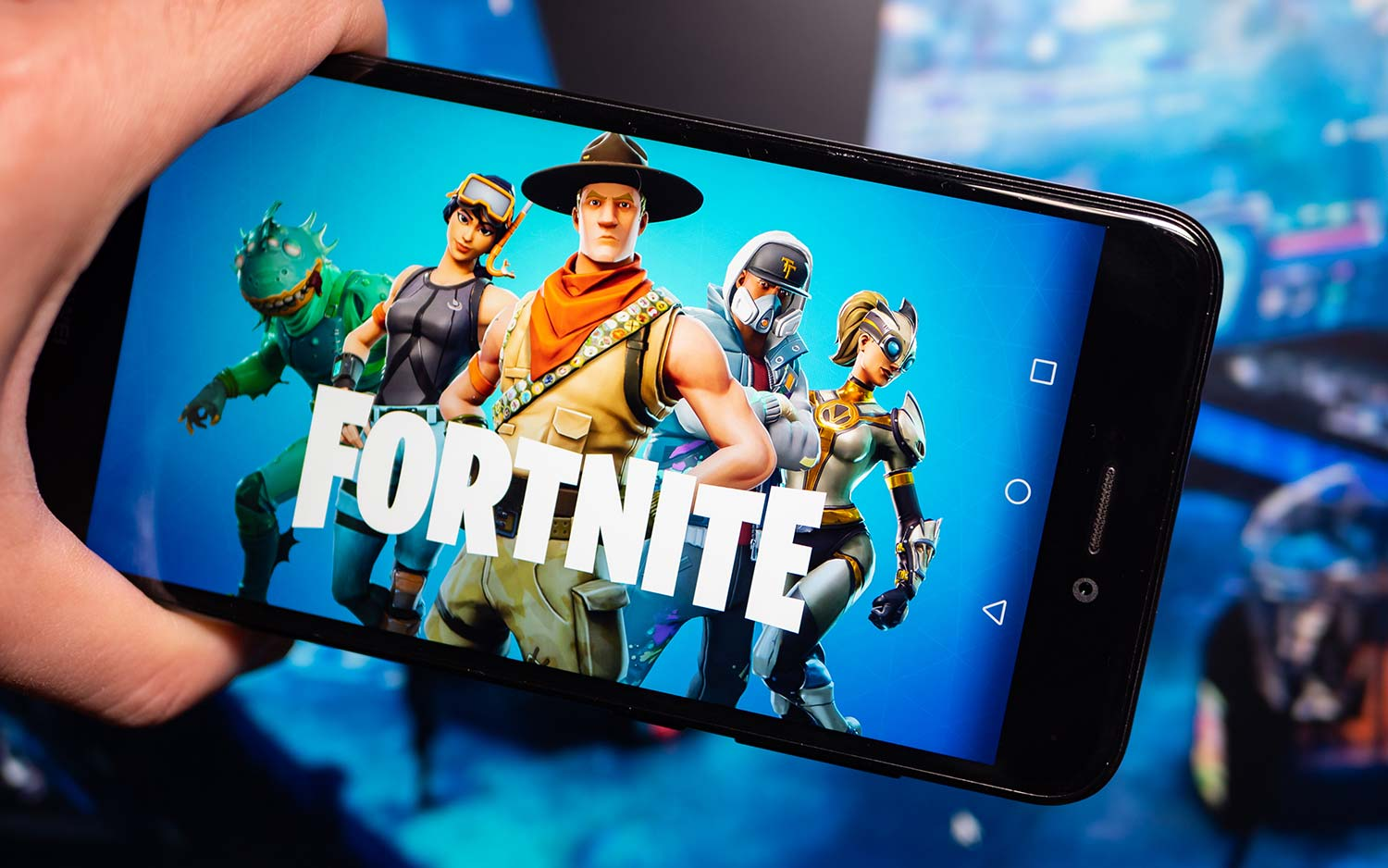 How to Get Fortnite on Switch, PC, PS4 and More | Tom's Guide