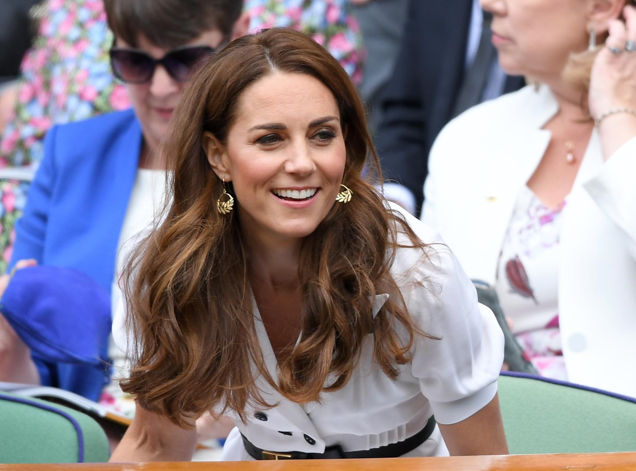 Kate Middleton makes huge change to her royal hairstyle during lockdown