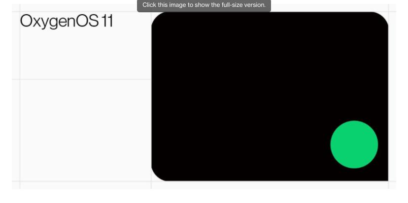 OnePlus đã sẵn sàng OxygenOS 11 để triển khai