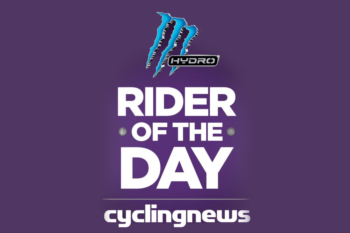 Vuelta a España: Monster Hydro rider of the day | Cyclingnews
