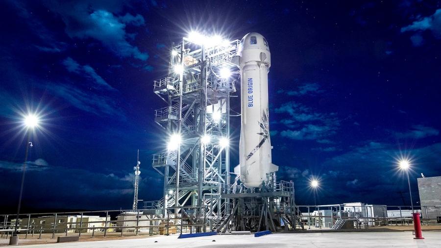 Blue Origin: everything you need to know | TechRadar